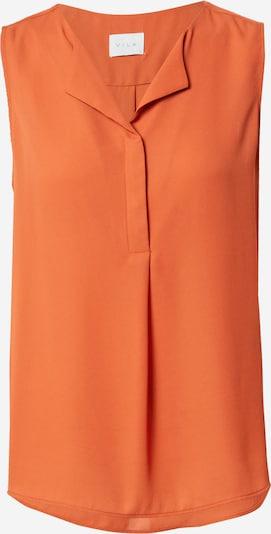 Palaidinė iš VILA , spalva - oranžinė-raudona, Prekių apžvalga