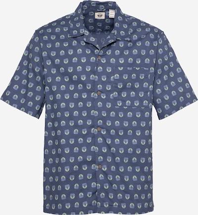 Dockers Košile - modrá / noční modrá / mátová, Produkt