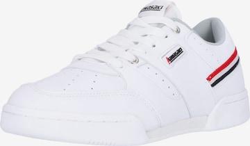 KAWASAKI Sneakers 'Supreme' in White