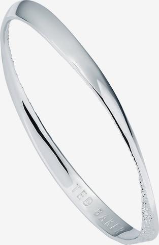 Ted Baker Armbånd 'HELMARA' i sølv