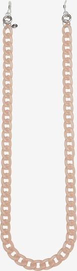 s.Oliver Maskenkette in hellpink, Produktansicht