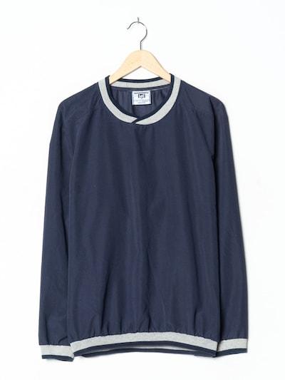 Lee Sweatshirt in L-XL in dunkelblau, Produktansicht