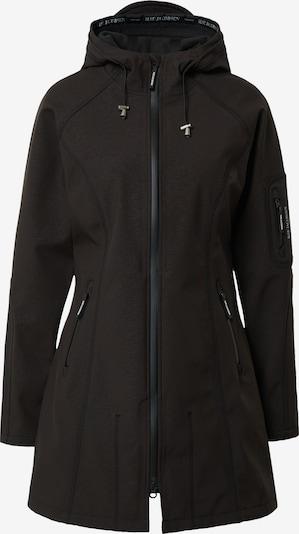 ILSE JACOBSEN Płaszcz przejściowy w kolorze czarnym, Podgląd produktu