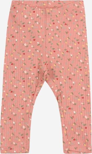 NAME IT Leggings 'JANICE' in de kleur Gemengde kleuren / Rosa, Productweergave