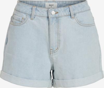 OBJECT Jeansshorts in blau, Produktansicht