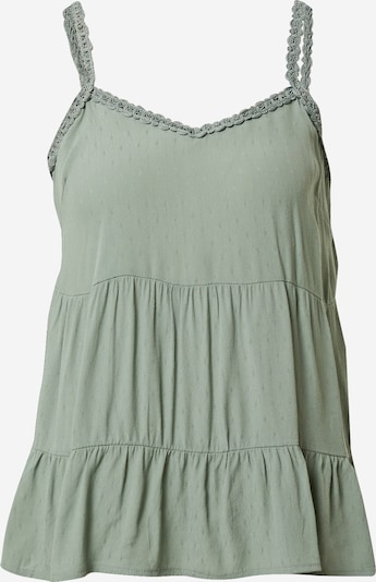 ZABAIONE Top 'Kimmy' - pastelovo zelená, Produkt