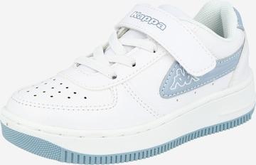 KAPPA Sneaker 'BASH' in Weiß