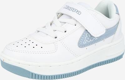 Sneaker 'BASH' KAPPA di colore blu chiaro / bianco, Visualizzazione prodotti