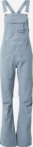 BURTON - Pantalón de montaña 'Avalon' en gris