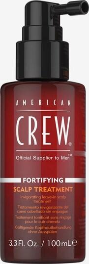 American Crew Kopfhaut Treatment 'Fortifying' in braun, Produktansicht