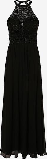 Laona Abendkleid in schwarz, Produktansicht