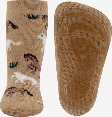 EWERS Socks in Beige