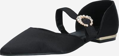 GLAMOROUS Ballerina 'FW5522' in schwarz, Produktansicht