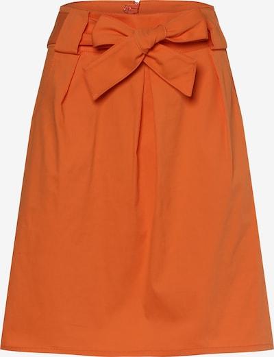 apriori Rock in orange, Produktansicht