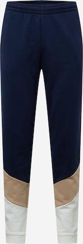 LACOSTE Püksid, värv sinine