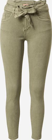 ONLY Jeans 'HUSH' in grün, Produktansicht