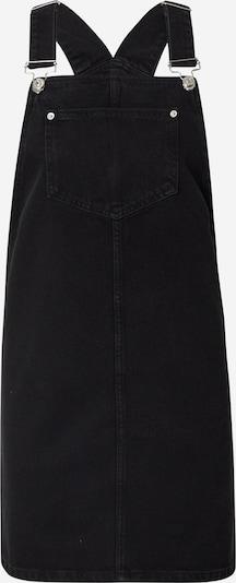 NEW LOOK Šaty 'PADDY PINNY' - černá džínovina, Produkt