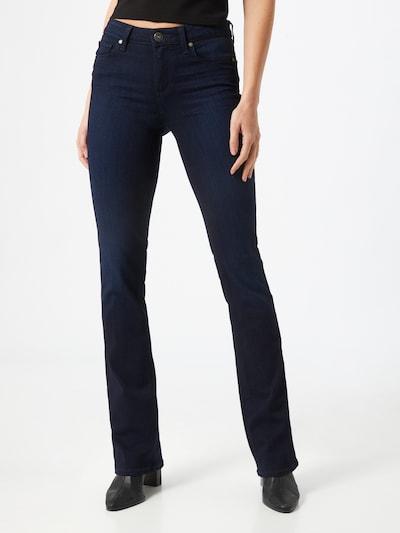 PAIGE Traperice 'Lana' u tamno plava, Prikaz modela