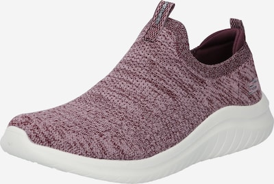 SKECHERS Slip-on 'ALWAYS YOUNG' in purple / dusky pink, Item view