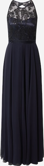 VM Vera Mont Robe de soirée en bleu foncé, Vue avec produit