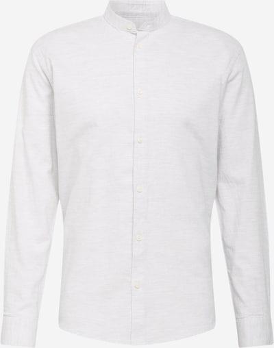 Marškiniai 'Anholt' iš minimum , spalva - šviesiai pilka, Prekių apžvalga