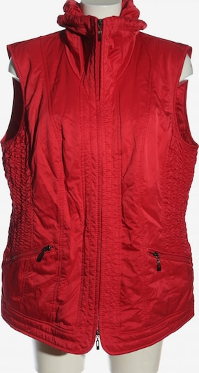 BONITA Steppweste in XL in rot, Produktansicht