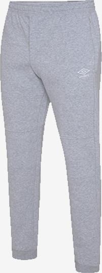 UMBRO Jogginghose in grau, Produktansicht