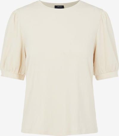 OBJECT Tričko 'Jamie' - písková, Produkt