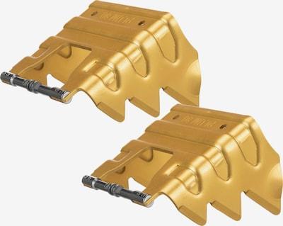 ATOMIC Harscheisen in gold, Produktansicht