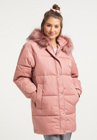 MYMO Winterjacke in rosé, Modelansicht