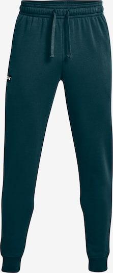 UNDER ARMOUR Sportbroek 'Rival' in de kleur Pastelblauw, Productweergave