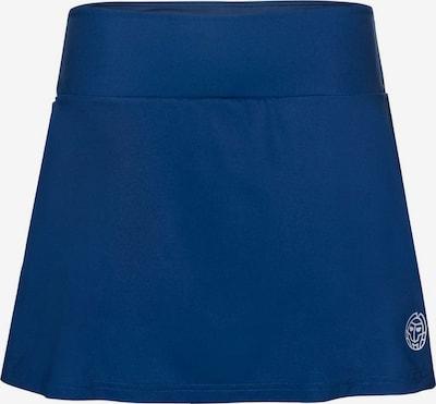 BIDI BADU Skort Ailani Tech im modernen Design in blau, Produktansicht