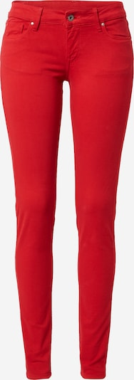 Pepe Jeans Jeans 'Soho' in rot, Produktansicht