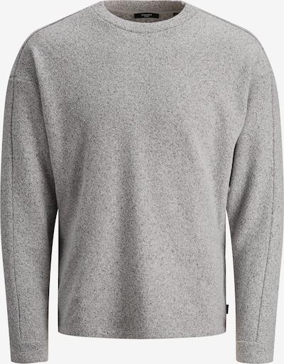 JACK & JONES Sweatshirt 'Premium Wing' in Stone, Item view