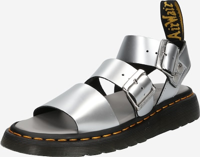 Dr. Martens Sandals 'Gryphon' in Silver, Item view