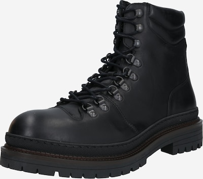 SELECTED HOMME Boots 'LANDON' in schwarz, Produktansicht