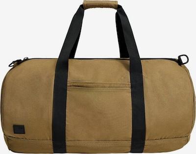 MANGO MAN Tasche in zitrone / schwarz, Produktansicht