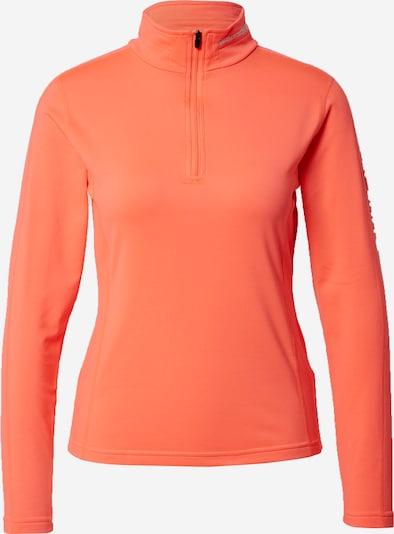Sportiniai apatiniai marškinėliai 'FAIRVIEW' iš ICEPEAK , spalva - oranžinė-raudona, Prekių apžvalga