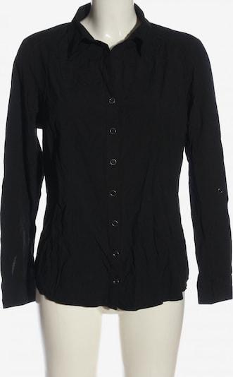 Canada Langarm-Bluse in L in schwarz, Produktansicht