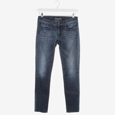 DRYKORN Jeans in w28/34 in blau, Produktansicht