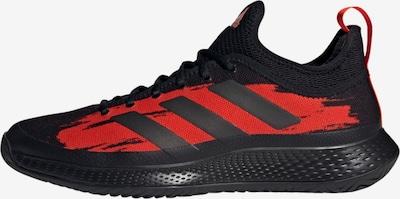 ADIDAS PERFORMANCE Sportschuh 'Defiant Generation' in rot / schwarz, Produktansicht