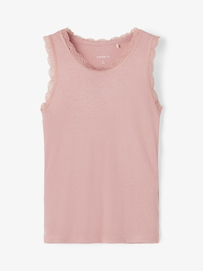 NAME IT Top 'Freya' en rosa, Vista del producto