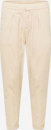 Redefined Rebel Hose 'Johnny' en beige, Vue avec produit