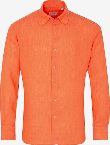 ETERNA Hemd in Orange