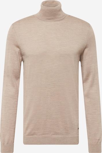 JOOP! Pullover 'Donte' in beige, Produktansicht