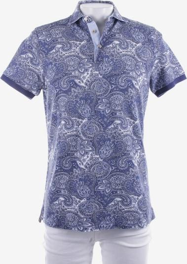 Stenströms Poloshirt in S in blau, Produktansicht