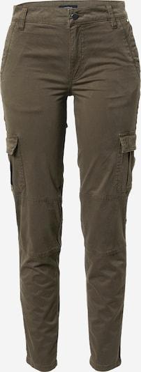 Laisvo stiliaus kelnės iš GUESS , spalva - žalia, Prekių apžvalga
