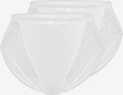 sassa Slip in weiß, Produktansicht