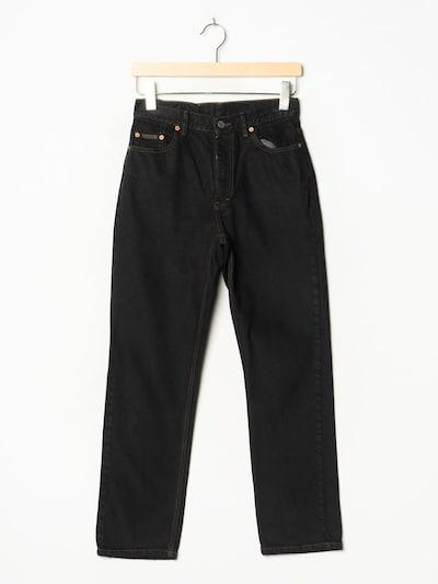 Calvin Klein Jeans in 28/29 in black denim, Produktansicht