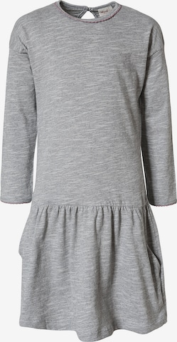 People Wear Organic Kleid in Grau